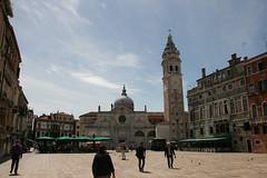 2013.05 ITALIE - VENISE - Sestiere di Castello au grè des ballades