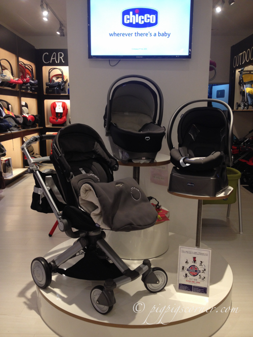 Buy Chicco Car Seat Cover
