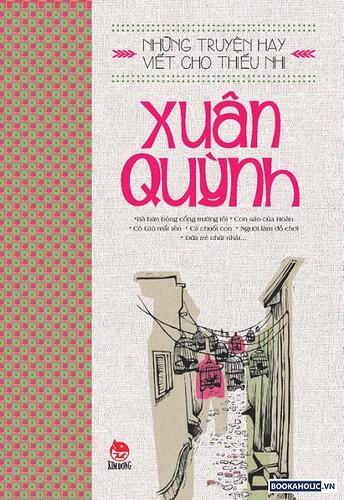 Xuan Quynh