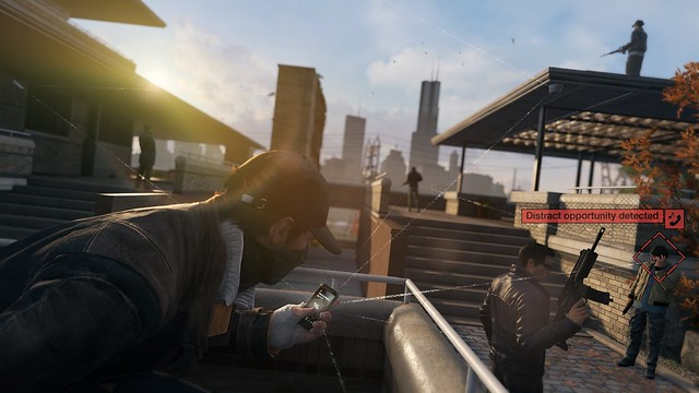 Watch_Dogs DLC Packs
