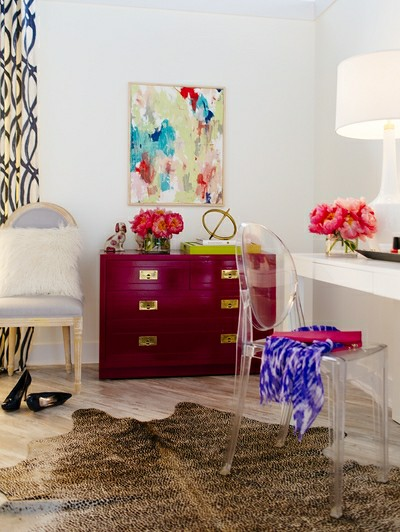 Back to Basics | Decorating | #LivingAfterMidnite