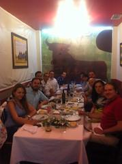 III Encuentro Antiguos Alumnos Escuela Europea de Negocios de Valladolid
