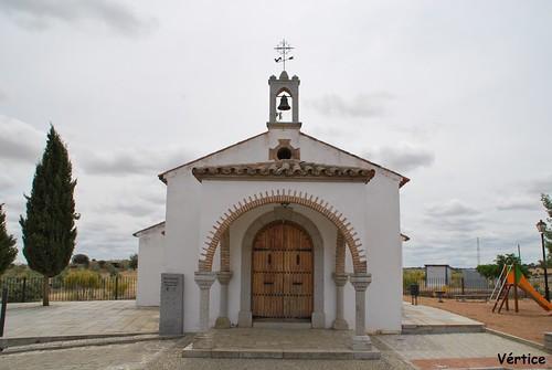 ERMITA DE SAN GREGORIO (Villanueva del Duque)
