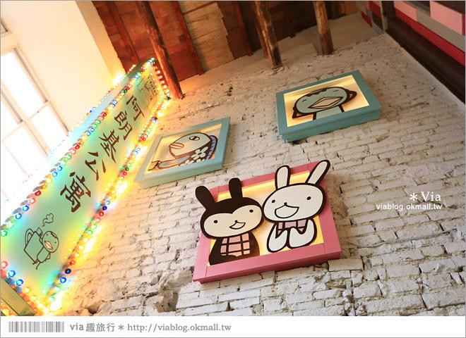 【台南住宿推薦】台南阿朗基公寓~台南神農街民宿再一可愛主題風格新作!(圖多)8