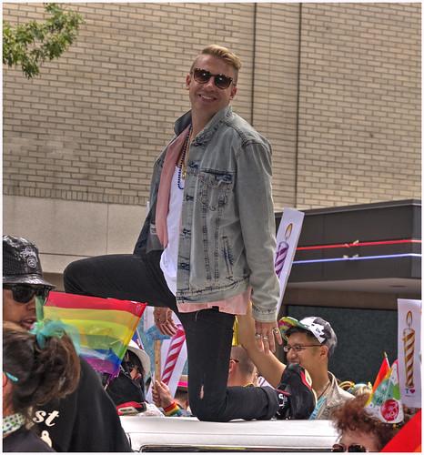 gay celebrity