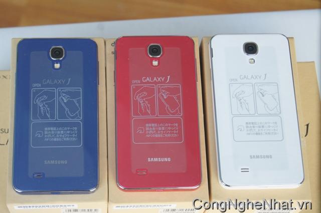 SamSung Galaxy J ( SC-02F DOCOMO JAPAN )