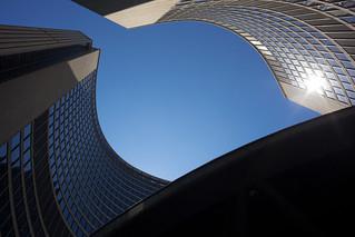 City Hall Up