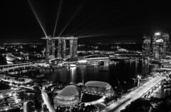 Marina Bay,Singapore