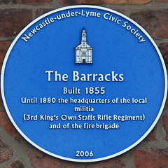 Photo of Blue plaque № 31329