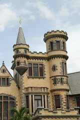 Stollmeyer Castle