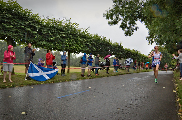 Glasgow 2014 Marathon
