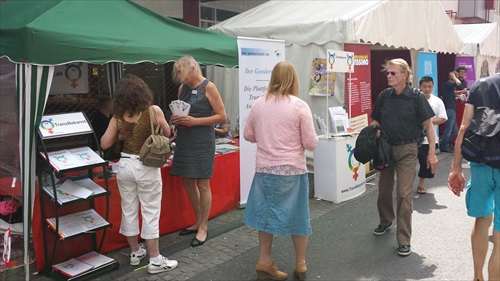 Gendertreff CSD Köln 2014 Transgender 003