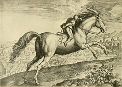 "Image from page 261 of ""The origin and influence of the thoroughbred horse"" (1905)"