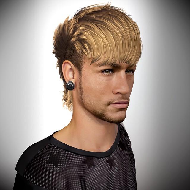 """Taketomi.""""Neymar"""""""