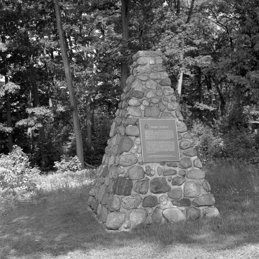 Project:1812 - Battle of Lake Huron
