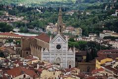 Firenze, Basilica di Santa Croce