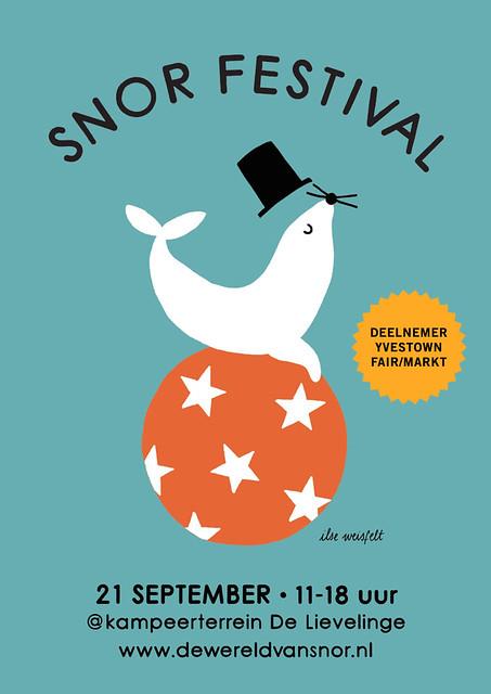 snor festival