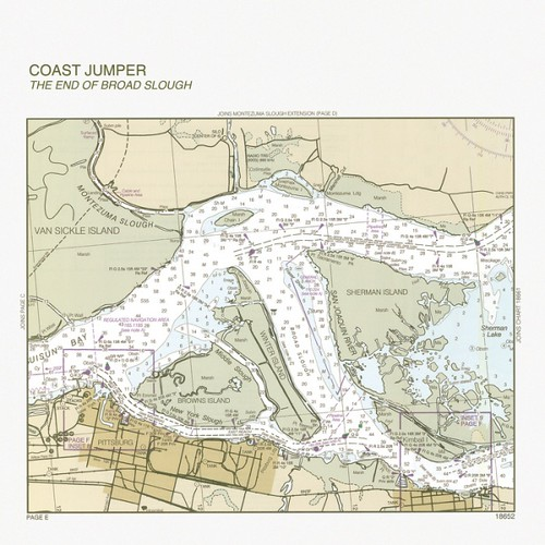 Coast Jumper - The End Of Broad Slough