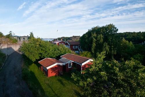 sweden västkusten örsviken