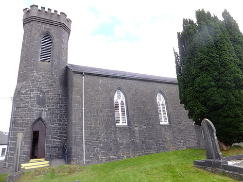 St Georges COI Tubbercurry July 2014 0111