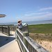 Tom's Cove Visitor Center #throughglass by brownpau