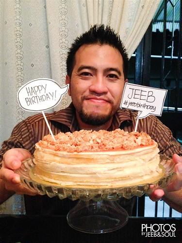 Birthday Jeeb 2014