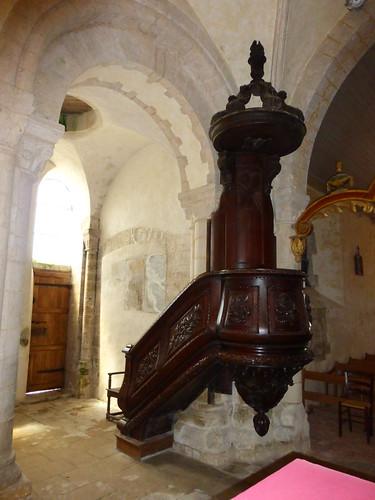 149 Église Notre-Dame-de-l'Assomption, Tamerville