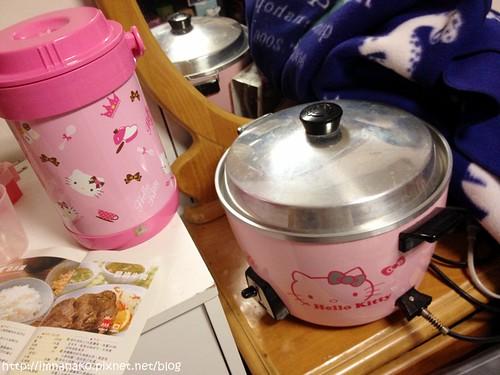 kitty悶燒鍋