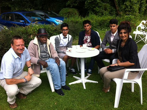Volunteer Week NCS