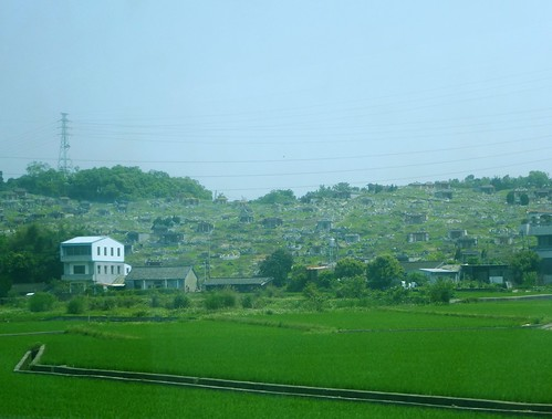 Taiwan-Changhua-Taipei-train (36)