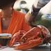 Lobster by Swamibu