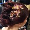 Tocados Exclusivos Canotier #canotierhats #wedding #invitadas #handmade #hechoamano #embroidery