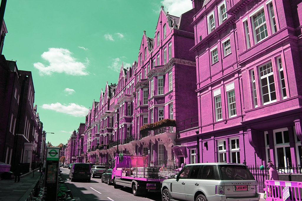 pinkbuilding