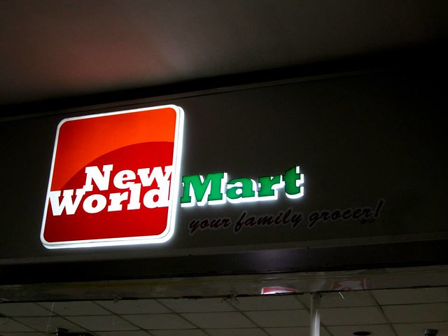 New World, Bintulu
