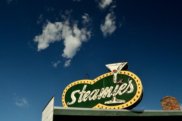 Steamie's