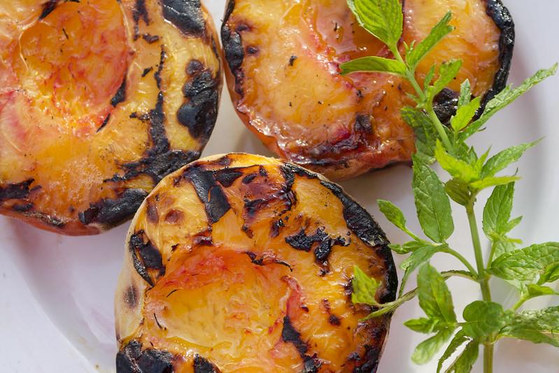 grilled fruit 11