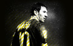 Lionel Messi Barcelona HD Wallpapers & Biography Pictures