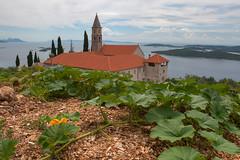 Orebic - Samostan Gospe od Anđela