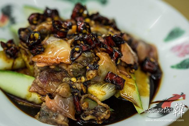 Joo Seng Teochew Porridge & Rice