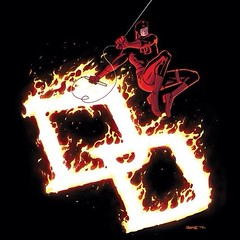 #DareDevil by Chris Samnee. #comicbooks