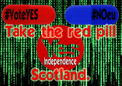 Independence is a state of mind