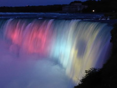 Niagara Estados Unidos y Canada