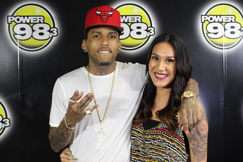 Kid ink studio session power 983 961 kid ink studio session m4hsunfo