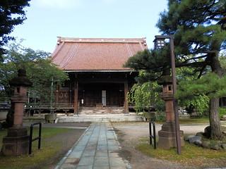 瑞泉寺|Zuisenji Temple