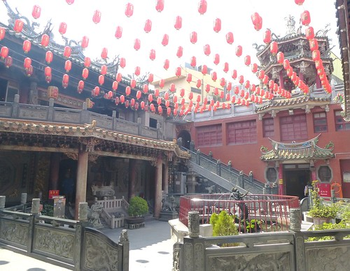 Taiwan-Lukang-Matsu-Temple (7)