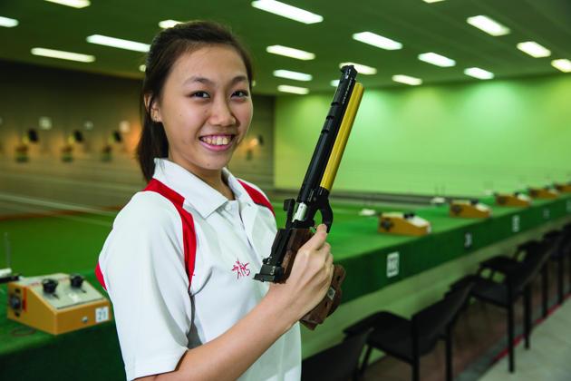 Teh Xiu Yi (picture via Yahoo! News)
