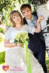 Свадьба Лиза и Вово