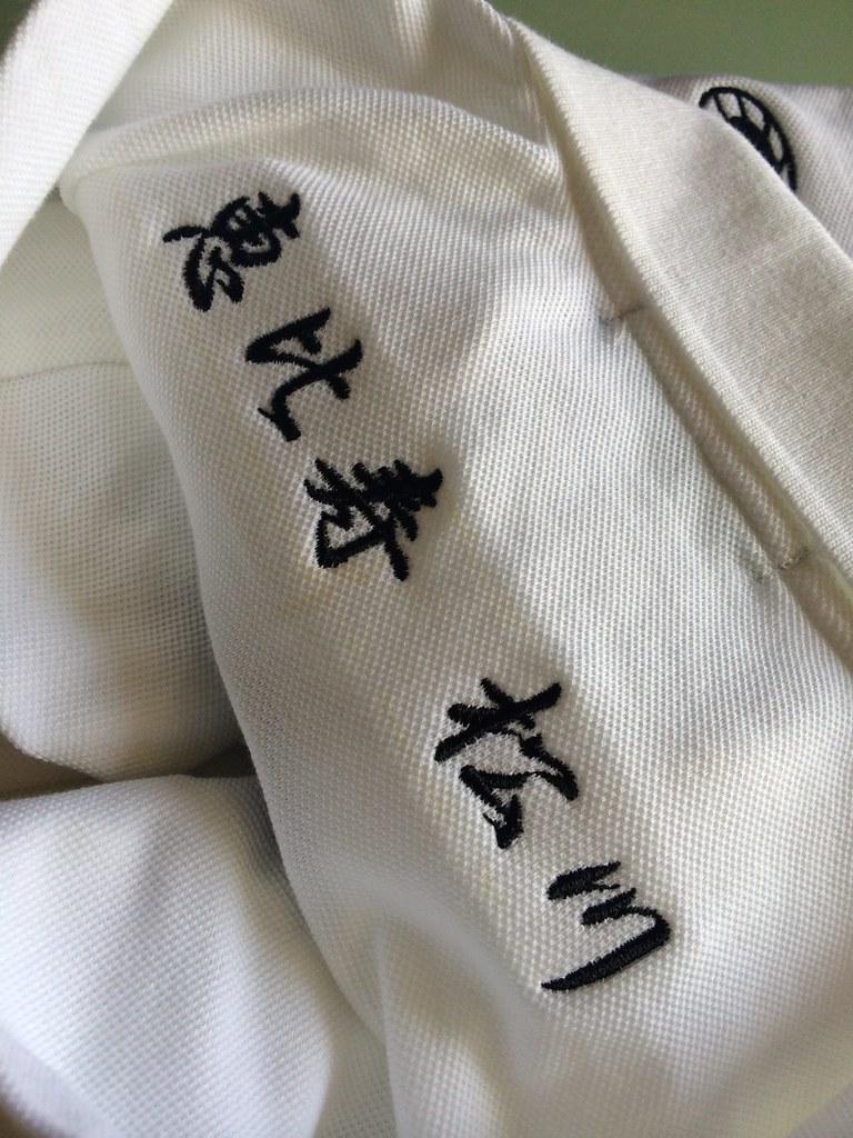 うなぎくんポロシャツby恵比寿松川