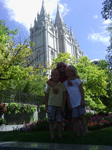 July 10 2014 Temple Square (5)