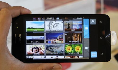 So sánh Zenfone 4.5 và Samsung Galaxy Core 2 - 30701